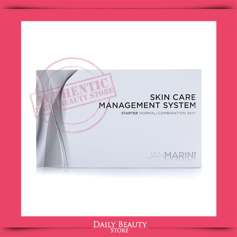 Jan Marini Starter Skin Care Management Kit Normal